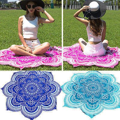 Indian-Mandala-Round-Roundie-Beach-Throw
